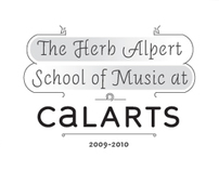 The Herb Alpert School of Music Ads
