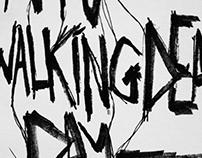 Happy Walking Dead Day