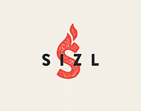 Sizl - Branding