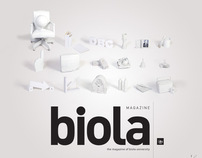 Biola Magazine's 25th Edition And Redesign