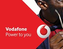 Vodafone MVU
