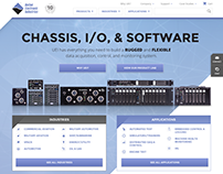 United Electronic Industries Website