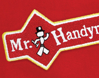 Mr. Handyman - Print Campaigns