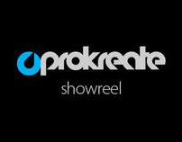 Prokreate 2010 Showreel