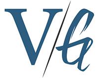 V&G old logo process