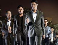 Hanh Trinh Khong Ngung Buoc Toi - Johnnie Walker VN