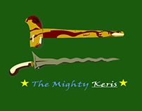 The Mighty Keris.