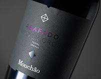 Mouchao Wines Rebrand