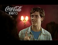 Coca-Cola Zero - Viral