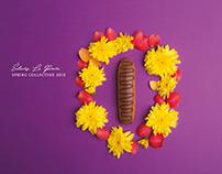 La Poire Éclair Spring Collection Campaign