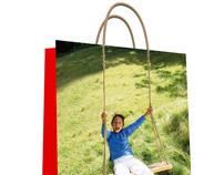 Vodafone Bag