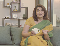 Mother's Day ad film for Grofers