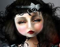 Digital Dolls