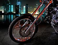 Harley Davidson / 2008