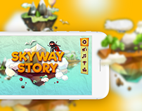 Skyway Story Mobile Game