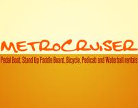 MetroCruiser Business Cards