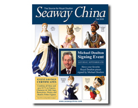 Seaway China - Fall 2008 Catalog