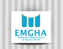 Identity Design for EMGHA
