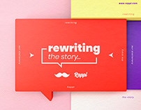Rewriting the story of Delivery