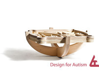 Design for Autism - Rockerball