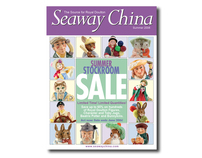 Seaway China - Summer 2008 Catalog