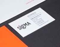Sigma Identity Materials