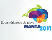 Sudamericano Manta 2011