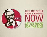Spot KFC Brazil