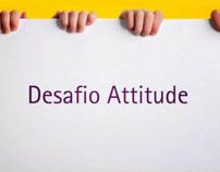 Desafio Attitude