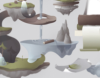 Paper Circulation system