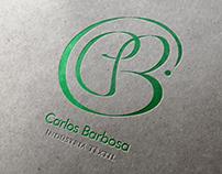 Carlos Barbosa / logo