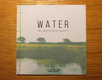 Water - The Understated Beauty