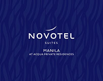 Novotel Suites Manila at Acqua Private Residences