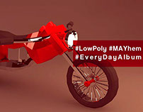 #EveryDayAlbum May 2014