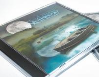 Leeross Steynway Album Artwork