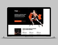 Design F10K Training (projeto de estudo)