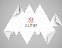 Zune Storyboards