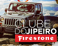 Proposta Clube do Jipeiro Firestone