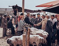 Market·Kashgar