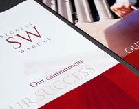 Secrest Wardle Marketing Brochures