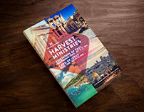 Harvest Ministries Tour Brochure