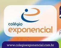 Colégio Exponencial - Chapecó/SC