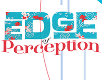 Edge of Perception Postcards