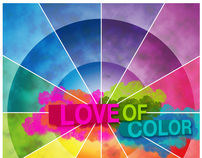 Love for Color
