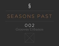 Grooves Urbanos: Rio De Janeiro, Brazil