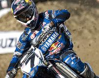 Yamaha JGRMX 2012 Apparel