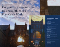 Notre Dame Law School Symposium 2011