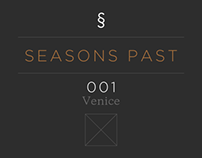 Italia on Film: Treviso & Venice, Italy