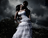 Epic Wedding Photography