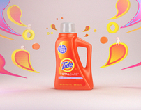 Tide - Total Care